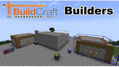BuildCraft-PC