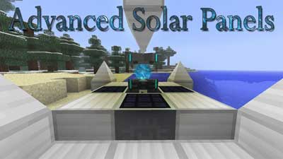 Advanced-Solar-Panels