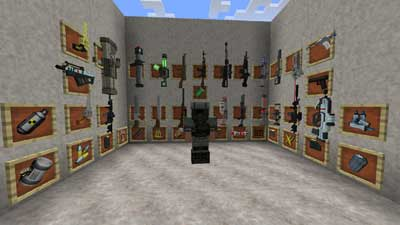 Minecraft-Mods-PC